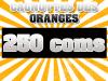 Equipe des Oranges  !!!!