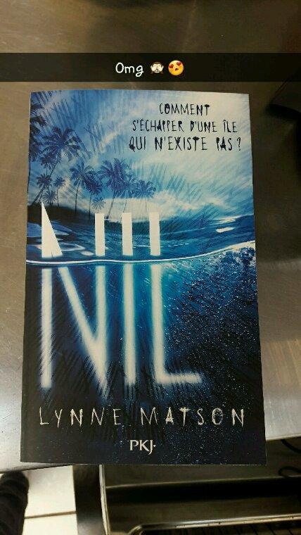 """""""NIL"""" de Lynne Matson"""