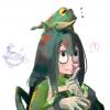 Jy-Frog