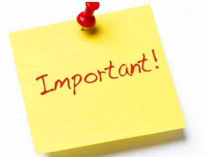Article #2: Règle et fonctionnement du blog