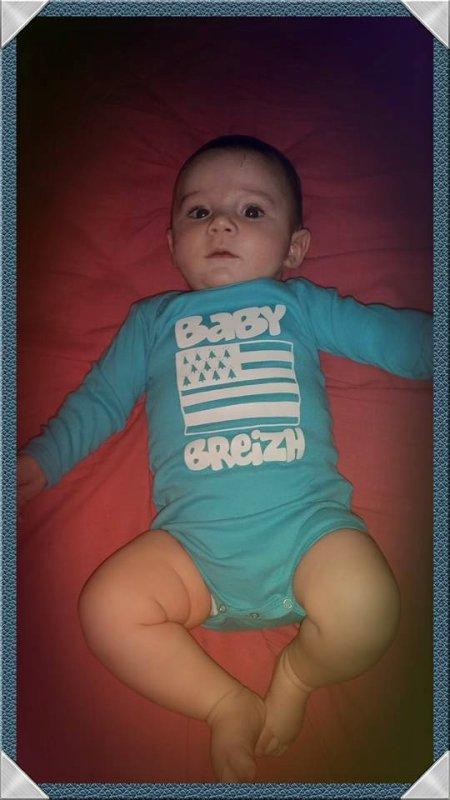 mon bébé breton