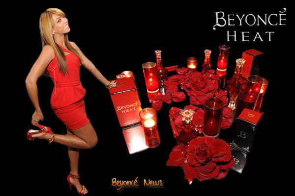 Beyoncé Heat Enfin En France Beyoncé News