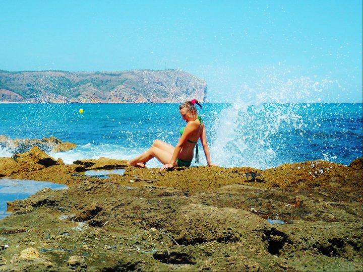 Vacances :D