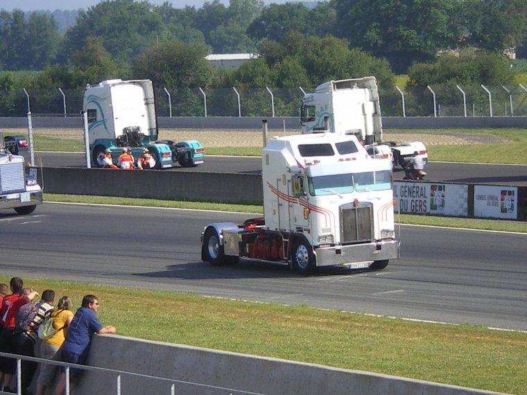 grand prix camion nogaro 2012