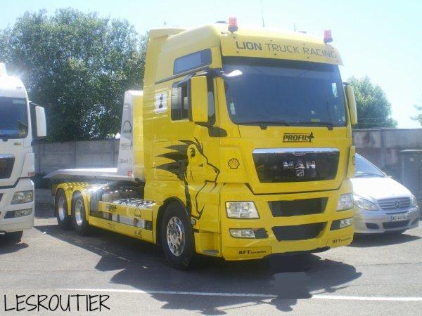 .:LESROUTIER:. blog pour les routier et les passionés de camion
