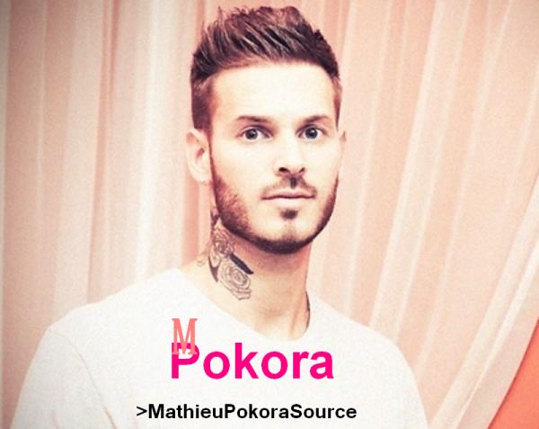 Bienvenu du MathieuPokoraSource!