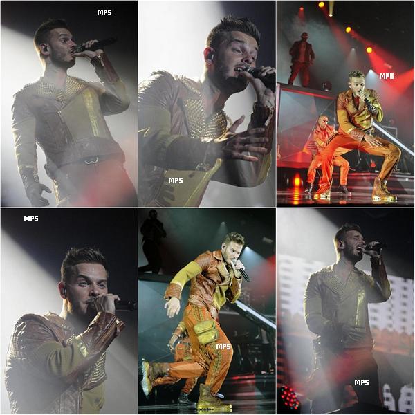 10.05- Concert , Lyon