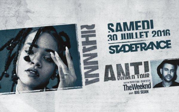 Les Concerts Les Plus Attendus !
