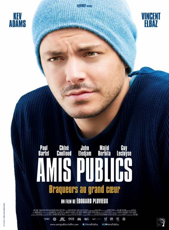 Critique : Amis Publics