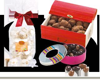 CHOCOLATS DE PAQUES