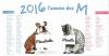 2016 noms en M