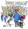 ASSEMBLEE GENERALE ASSOCIATION ENTRECHATS et ASSOCIATION PAPYCATS