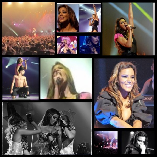 de jolies photos de concerts !