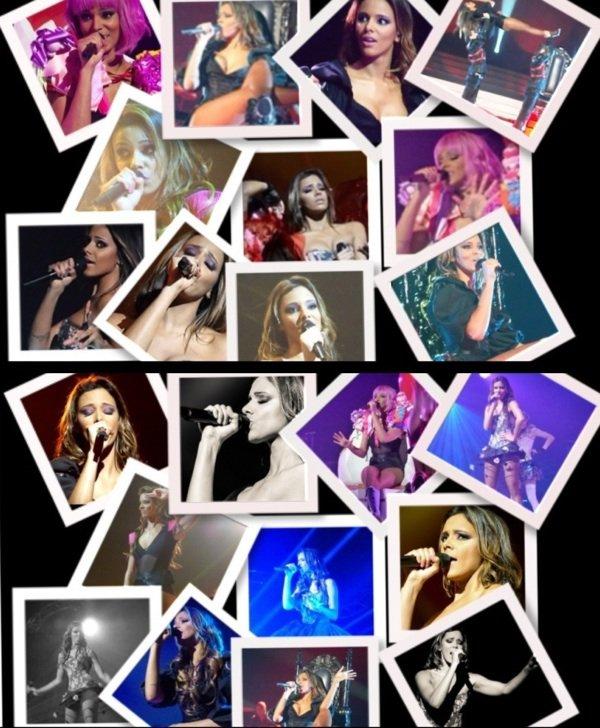 photo de concerts et commentaires