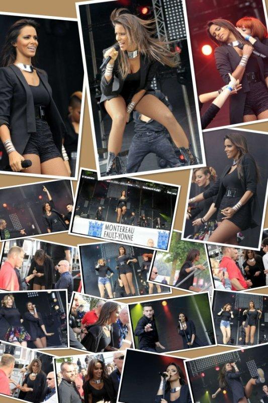 ||•photos de concert à Monterau•||