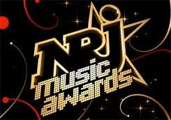 [NRJ MUSIC AWARD]