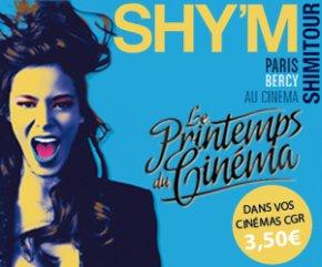 [#BercyShym Revient sur vos écran !] [Familles monoparentales(...) video] [France Inter] [Reportages : ENFOIRES 2013]