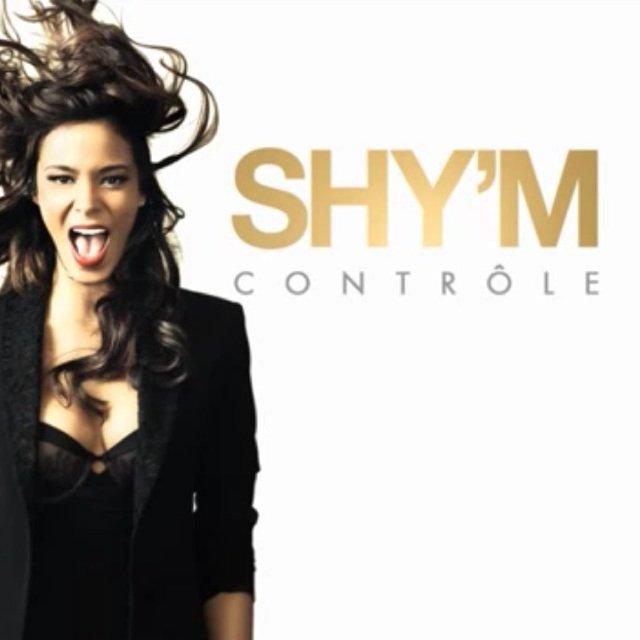 SHY'M SKY