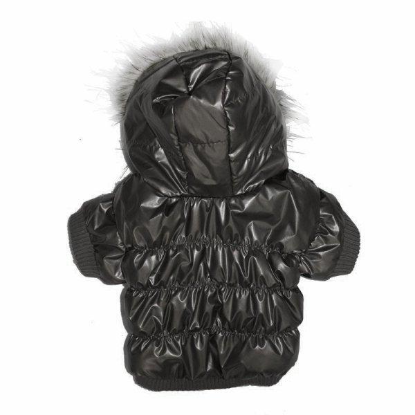 manteau noir neuf jamais mi taille xs 20euros fdpc