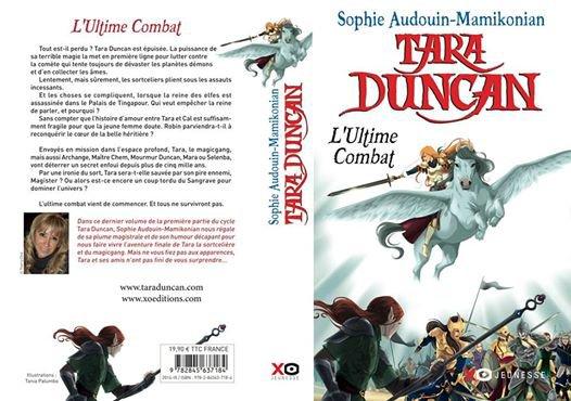 Un Douzième tome, qui sort aux alentours du 18 septembre !