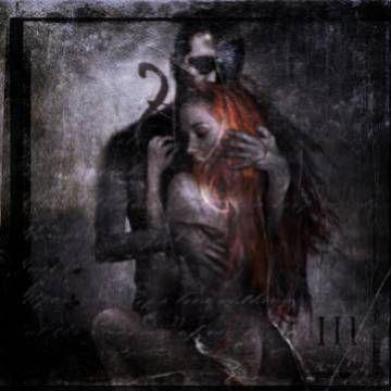 L'Amour Détruit - My Dying Bride / A Line Of Deathless Kings - 2006
