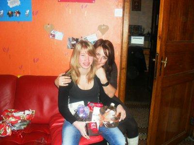 Ma Tite Femme et moi <3