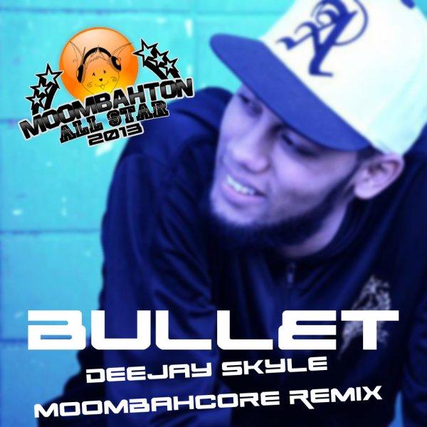 T'Matt - Bullit (Deejay Skyle Moombahcore Remix) (2013)