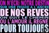 PƋSKE C`EST TOƋ & PƋS UNE ƋUTRE, JE TE PR0MET QUE TU SERƋ LƋ SEULE & L`UNiQUE(..)
