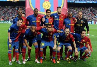 My Favorite Team...