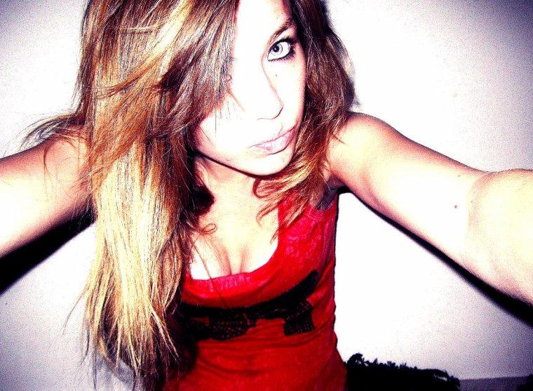 Je me servirai de ma haine comme une arme..! ♥