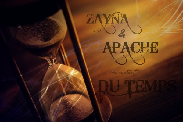 DU TEMPS ft. APACHE (2013)