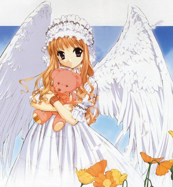 image d'ange 4