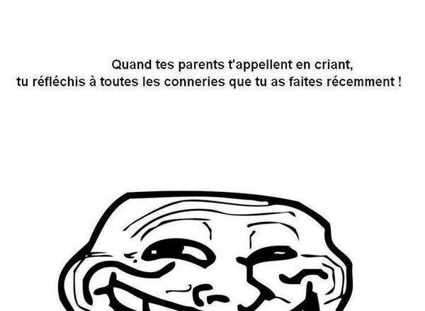troll XD