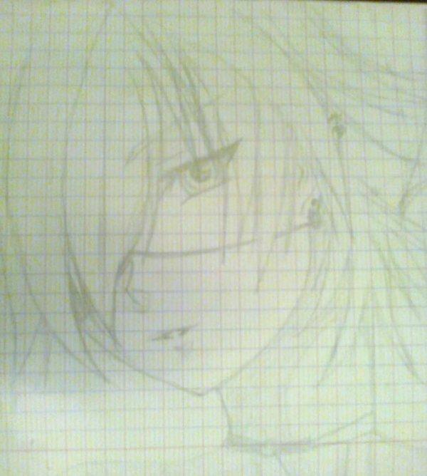 quelque dessin de ma composition :3 ps: désolé pour la qualité d'image :/