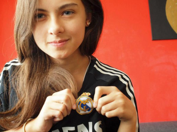 putaiinn trop belle ♥ Beauty Queen My MadriDiEnê