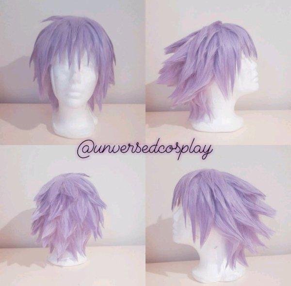 Riku wig