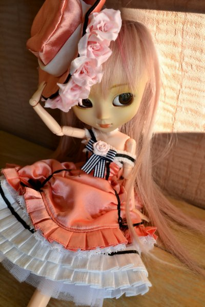 Pink Lady ♥