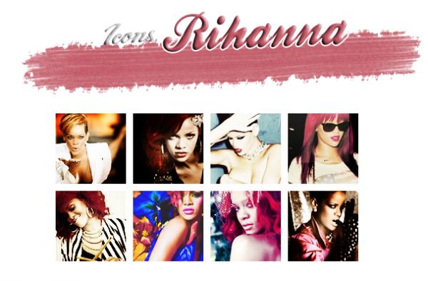 "Thème de cette semaine : ""Rihanna"""