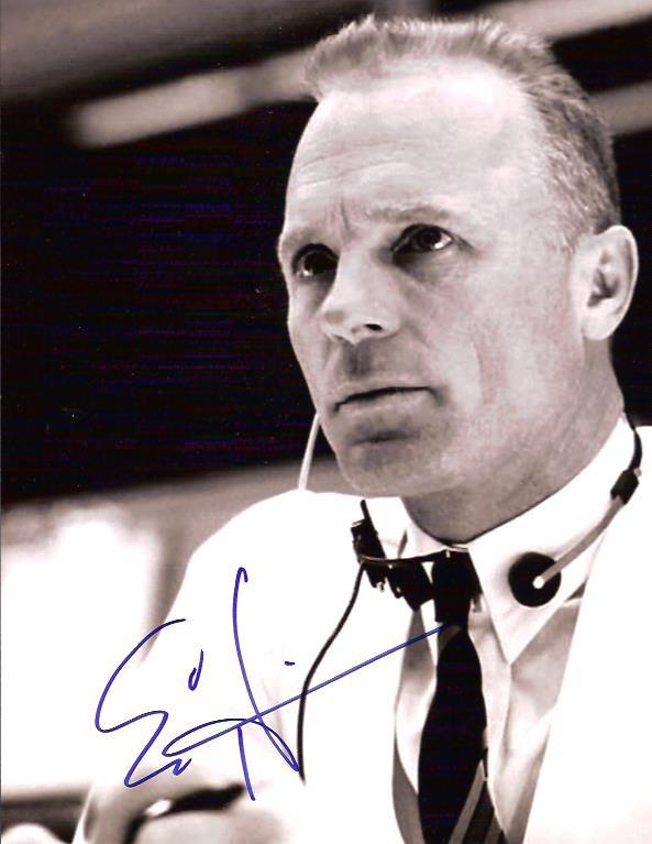 Ed HARRIS - American actor