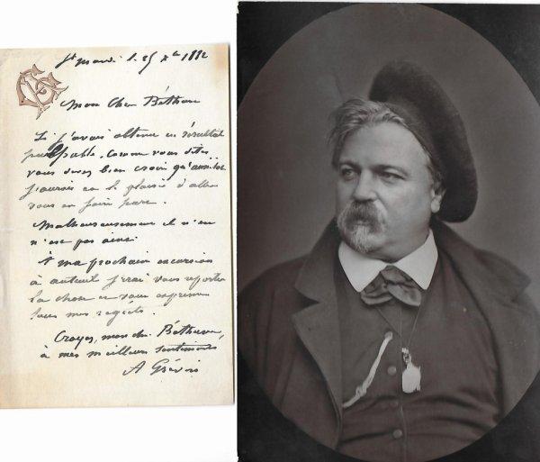 Alfred GREVIN
