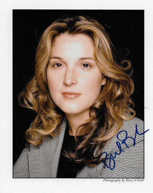 Barbara BROCCOLI - Producer (James Bond)