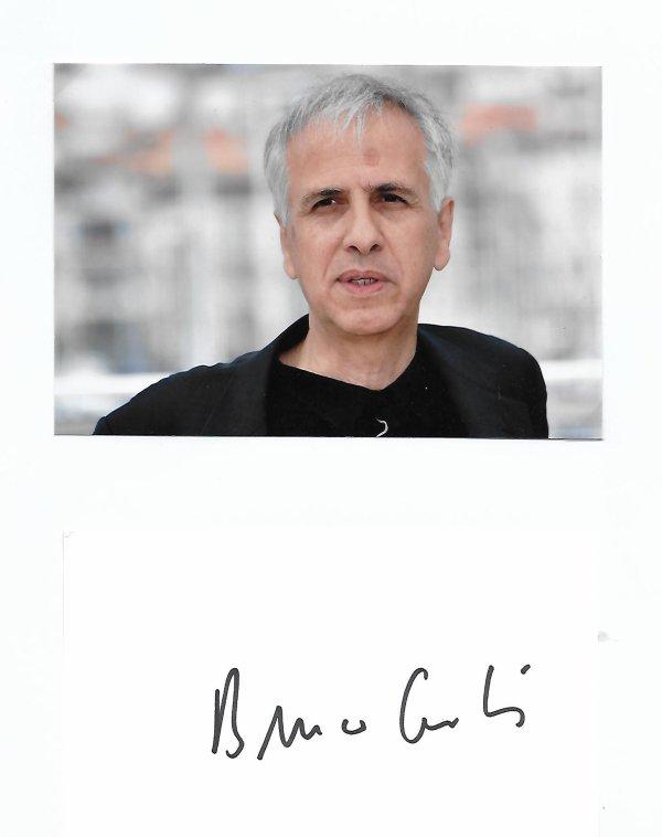 Bruno COULAIS - Compositeur de musiques de films