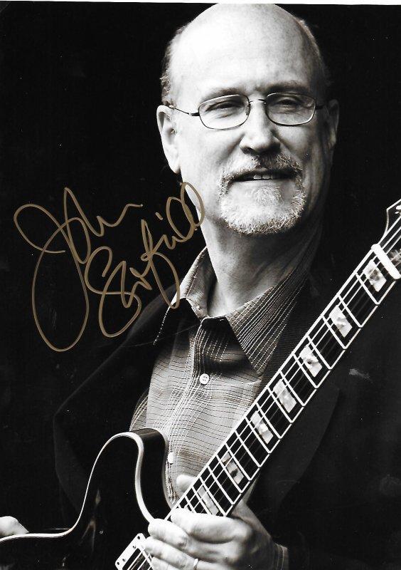 John SCOFIELD - Jazz guitarist