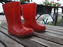 jeudi il pleut chez nous et chez vous?