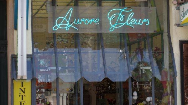 allez je vous emmène à Perpignan pour changer d'air et la boutique du prénom de ma fille lol