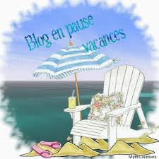 yes vacances alors repos   !!!!