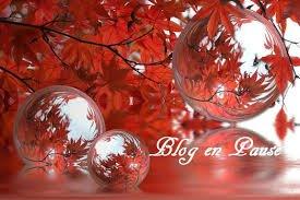 pour raison familiale je mets mon blog en pause......