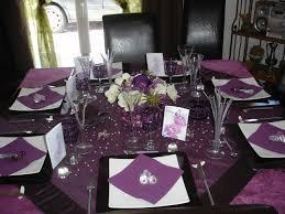 de quelle couleur sera votre table cette année pour les fetes?