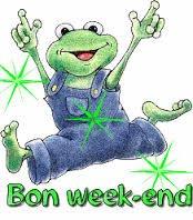 week end en vue