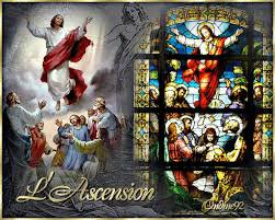 jeudi   férié  pour nous tous   grace à l'ascension